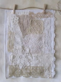 ColletteC_Lace Patchwork crazy quilt