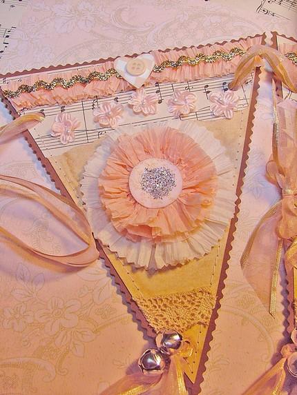 Kris hurst_Wedding Pennant Banner1