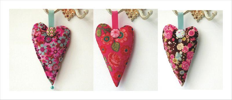 FromHollandWithLove._Floral Velvet Heart
