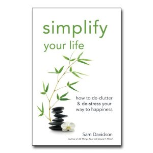 Sam davidson-simplify your life